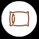 Matériaux bois confortables