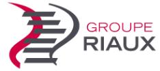 Logo Groupe Riaux