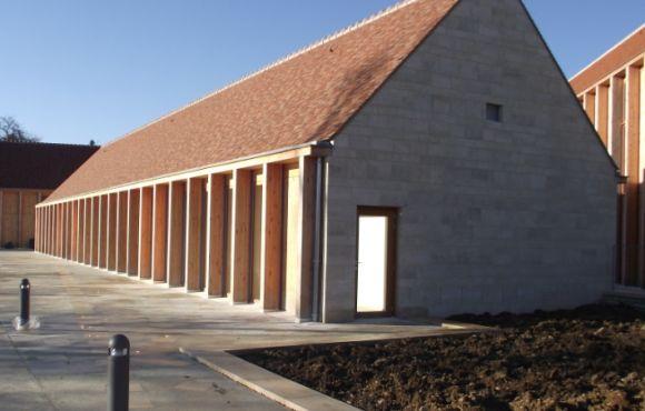 Maison Médicale Vézelay