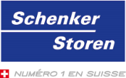 Logo Schenker Storen