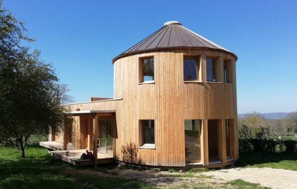 Architecte Mathieu Debray